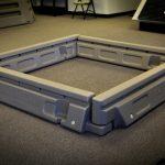 Bladder Dike MPE® - Fuel Bladder Containment - Above Ground Storage Tank Containment